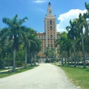 The Biltmore Hotel, Coral Gables, Miami